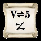 Roman Numerals With Zuks