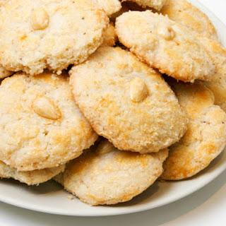 Peking Duck Cookies