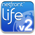 NetFront Life Browser icon
