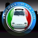 Radio Italy Live logo