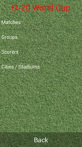 Under 20 World Cup Turkey 2013