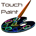 Touch Paint logo