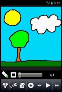 Flip Book Free - screenshot thumbnail