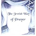 Jewish Praying Direction logo