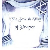 Jewish Praying Direction