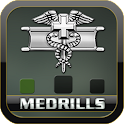 Medrills: Army Group or Single icon
