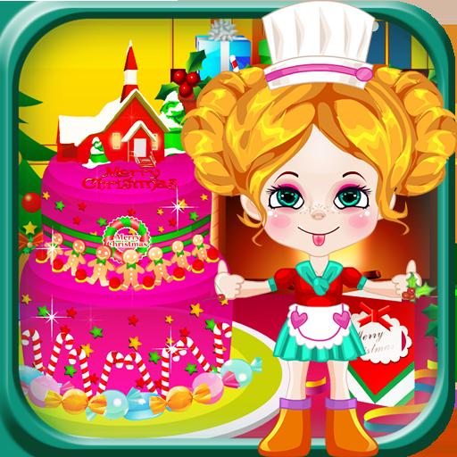 Baby Cake Cooking Games LOGO-APP點子