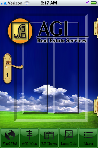 AGI Real Estate Services