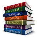 Italian English Dictionary icon