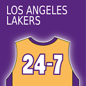 LA Lakers News by 24-7 Sports icon