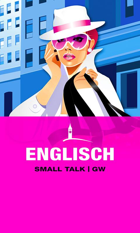 ENGLISCH Small Talk | GW- screenshot