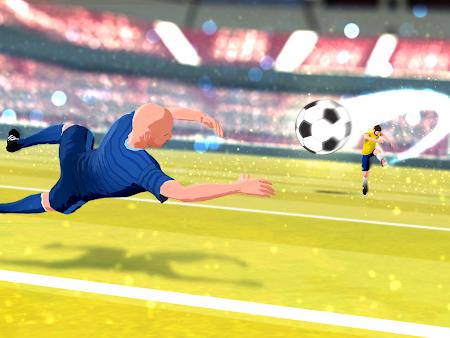 Soccer World 14: Football Cup 1.3 screenshot 16325