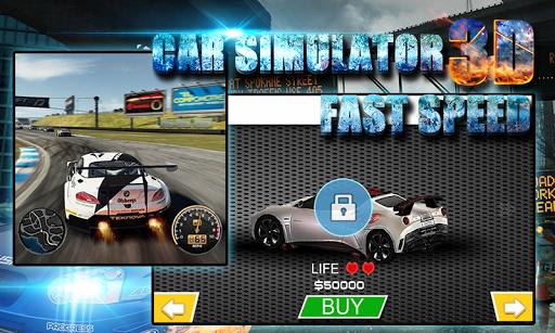 3D 模擬賽車:極速狂飆
