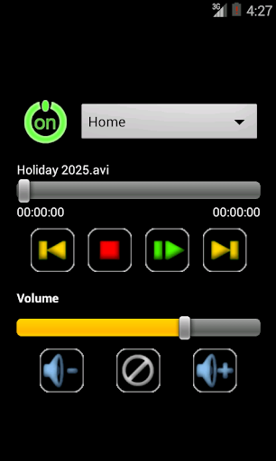 MPC Remote