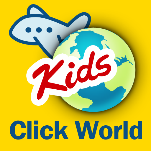 Clickworld Kids ENG