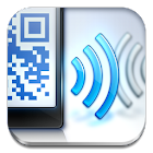 QR link icon