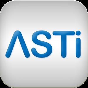 아스티넷(astinet NEW ) 아이콘