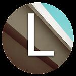 Theme LG devices Lollipop