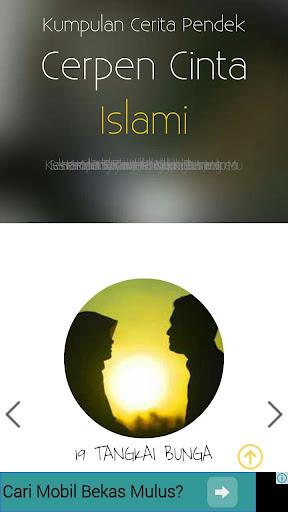 Cerpen Cinta Islami