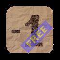 minusOne Free icon