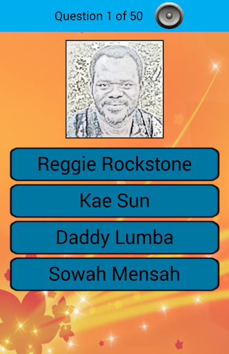 Ghana Celebrity Trivia Quiz