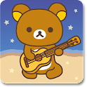 Rilakkuma LiveWallpaper 25 icon