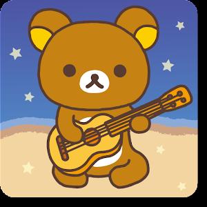Rilakkuma LiveWallpaper 25 個人化 App LOGO-APP試玩