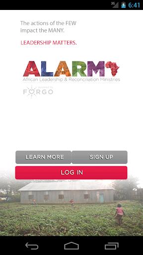 Alarm Inc.