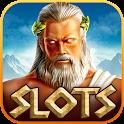 Zeus Free Slot Machine Pokies icon