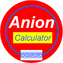 Clinical Lab ( Anion Gap ) icon