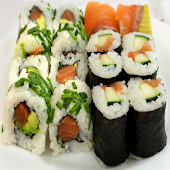 Sushi Rolls Recipes