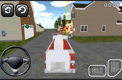 賽車遊戲必備免費app推薦|田舎の消防3D駆動線上免付費app下載|3C達人阿輝的APP