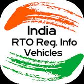 RTO Registration Info