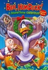 Bah Humduck A Looney Tunes Christmas