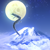 Rising Dragon Fullmoon