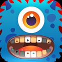Monster Dentist Office icon