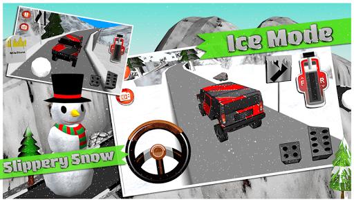 Hill Climb Racing-SUV Edition