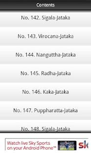 The Jataka Volume 1 FREE - screenshot thumbnail