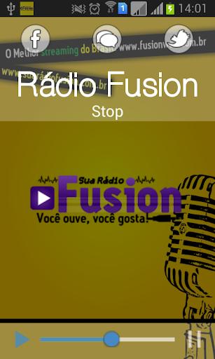 Rádio Fusion