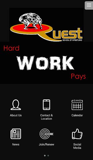 Quest School of Wrestling