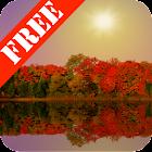 Autumn Lake Free icon