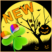 GO Launcher EX Theme Halloween