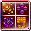 Jewels Link Up - Brain Puzzles icon