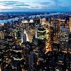 [AL] New York II -Lite- Theme icon