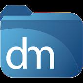 ExecutiveDM Portal