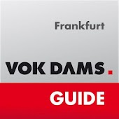 Frankfurt: VOK DAMS City Guide