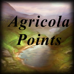 Agricola strategy family version