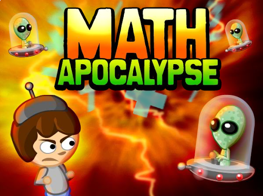 Math Apocalypse 1.1 screenshots 4