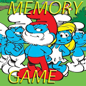 Smurfs Memory Game icon