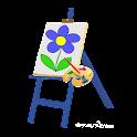 Draw Doodle icon